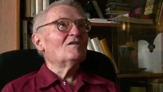 Sisyfos, Stanislav Grof a Bludné balvany (rozhovor)