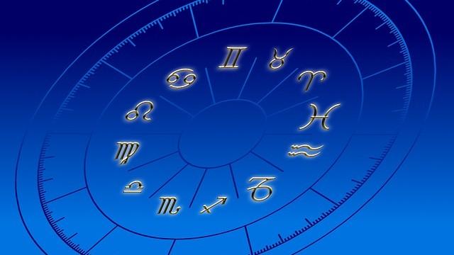 ASTROLOGICKÁ PŘEDPOVĚĎ NA TÝDEN 51/2015