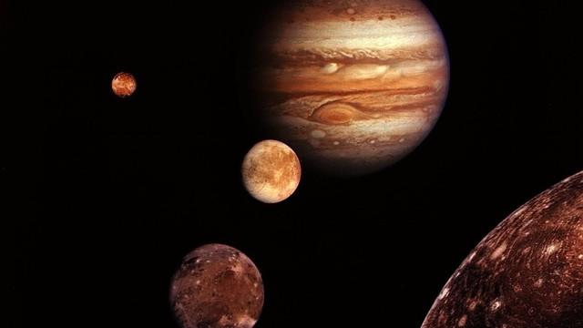 Astrologická předpověď na týden 47