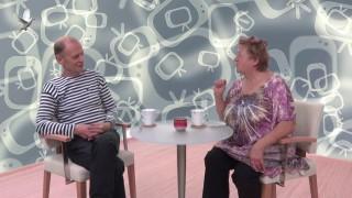 Michal Pavlata, Úsměvné povídání s Pavlatou