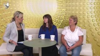 Rozhovor s Irenou Rashi Příhodovou terapeutkou a léčitelkou a jejím hostem Janou Dlouhou 1. díl