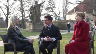 Eric Pearl, Rekonektivní léčení Prahy