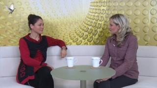 Andrea Nilsen, Terapie tmou