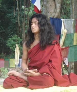 Ram Bahadur Bomjan – breathariánský buddhistický chlapec