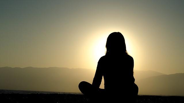 CESTA KRÁSOU – Meditace a Světlo (2.díl)