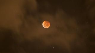 Polostínové zatmění Měsíce 10. února 2017
