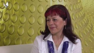 Eva Kalivodová Štichová, Najděte sami sebe a rozvíjejte svoje schopnosti