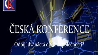 Videopozvánka na letošní ročník České Konference