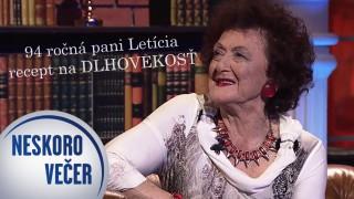 94-letá Slovenka – neuvěřitelná žena!!!