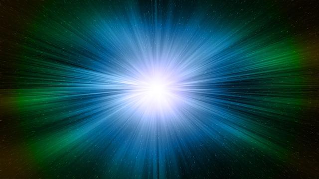 Vnitřní světlo