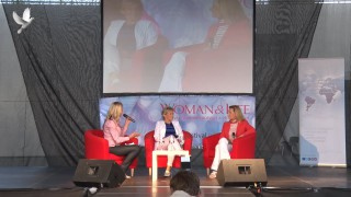 Alžběta Šorfová, Daniela Drtinová, Uplatnění žen ve společnosti