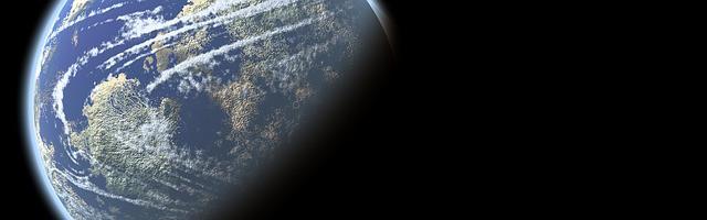 NASA: Zemskou osou pohybuje tání vody z ledovců a vysychání Eurasie