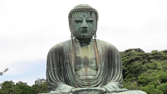 PROŽÍVÁNÍ ENERGIE BUDDHY
