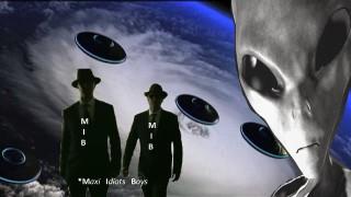 Odhalení: Mimozemské spisy