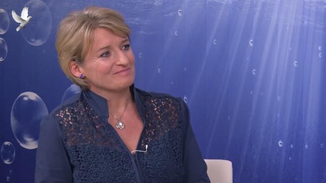 Rozhovor s Alžbětou Šorfovou: Z MATRIXU KE SVOBODĚ