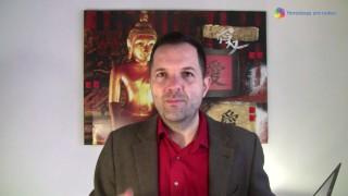 Antonín Baudyš, Astrologická předpověď 2016