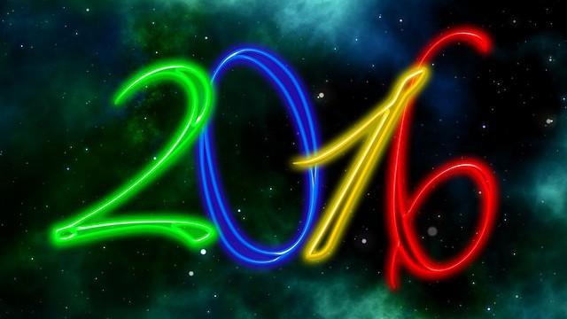 ROK MARSU 2016 – ROK BOJOVNÍKA aneb Vítejme v realitě…