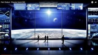 Petr Chobot – Planeta Země