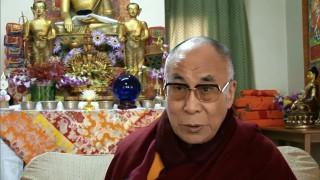 Dalajlama v Buddhových stopách