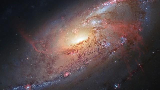 Ve vesmíru je desetkrát více galaxií, než jsme předpokládali