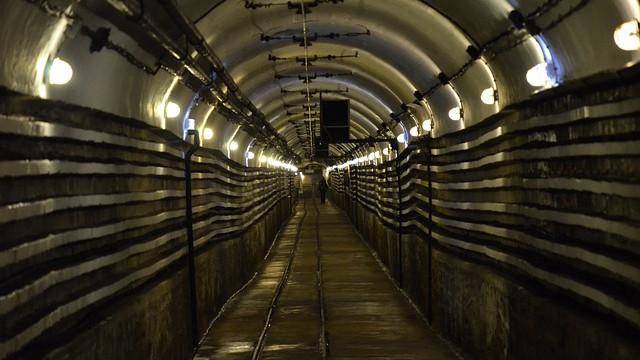 Utajené podzemí Čech: Leží u Českého Brodu bunkr pro vyvolené?