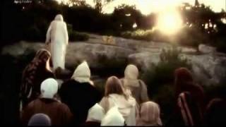 JEŽÍŠ – 40 ztracených dní