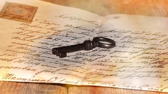 Šalamounův klíč aneb nevyřčené tajemství Ztraceného symbolu Dana Browna