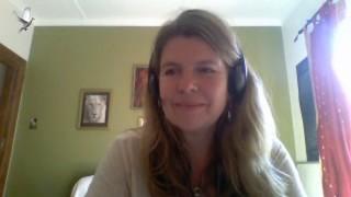 Wynter Wortshorne – Komunikátorka se zvířaty