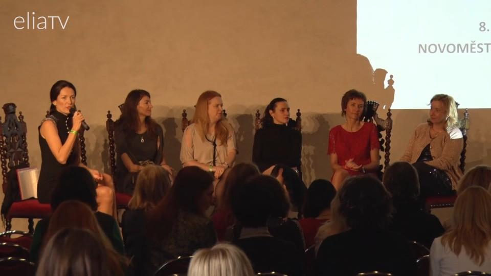 Ambasadorky festivalu Všem Ženám, Nejsme dokonalé a nevadí to