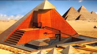 Informačná vojna – Pyramídy – Praveké technológie v službách ľudstva