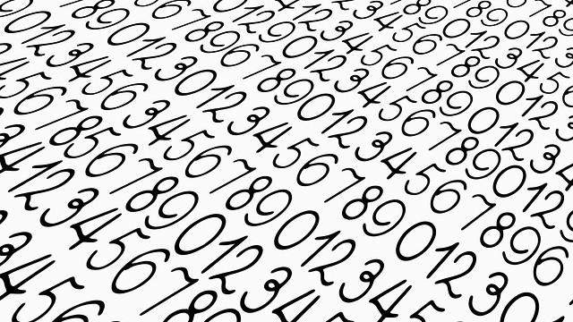 Numerologie jako přesný a efektivní nástroj k sebeanalýze