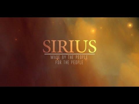 SIRIUS – UFO dokument od Stevna Greera