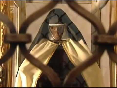 Služebnice Boží, matka Marie Elekta od Ježíše (1605–1663)