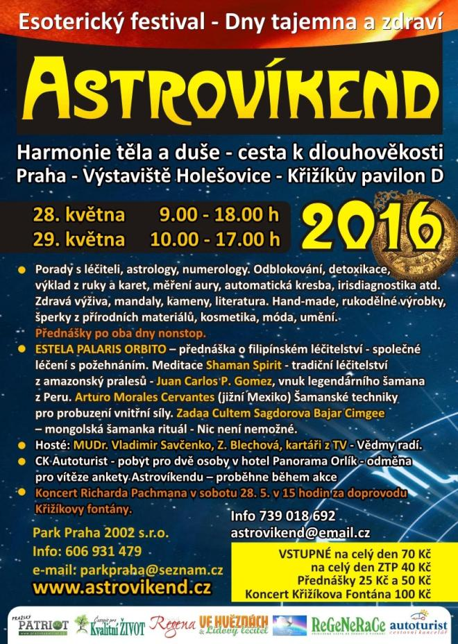 Astrovikend A5