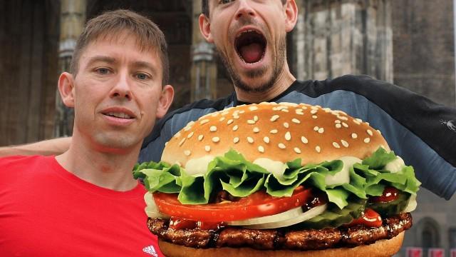 Jamie Oliver vyhrál soud s McDonalds