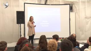 Ing. Radka Myšková, Jak rozumět řeči intuice