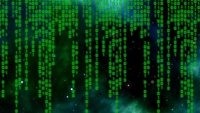 DŮLEŽITÁ ZPRÁVA OD ALEXANDRY MEADORS – Poslední pilíř Matrixu se s burácením zhroutil