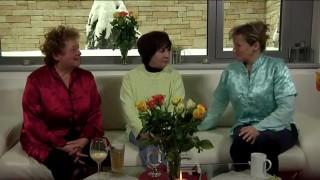 2.dil Marie Sorfova, Tana Kejvalova, Trochu humoru