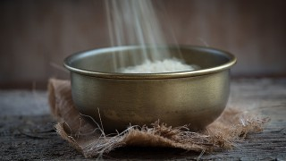 Vypite pohár ryžovej vody a sledujte, čo sa  stane s vašim telom