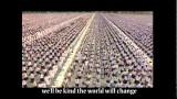 MILION DĚTÍ MEDITOVALO V THAJSKU ZA SVĚTLO, SPOLUPRÁCI, ZMĚNU