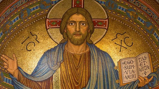 Ježíš měnil podobu, říkají staroegyptské texty