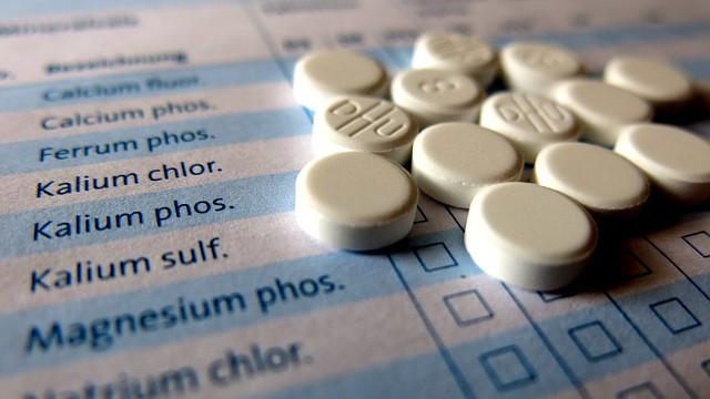 Princ Charles: Spotřebu antibiotik u svých stád snižuji podáváním homeopatických prostředků
