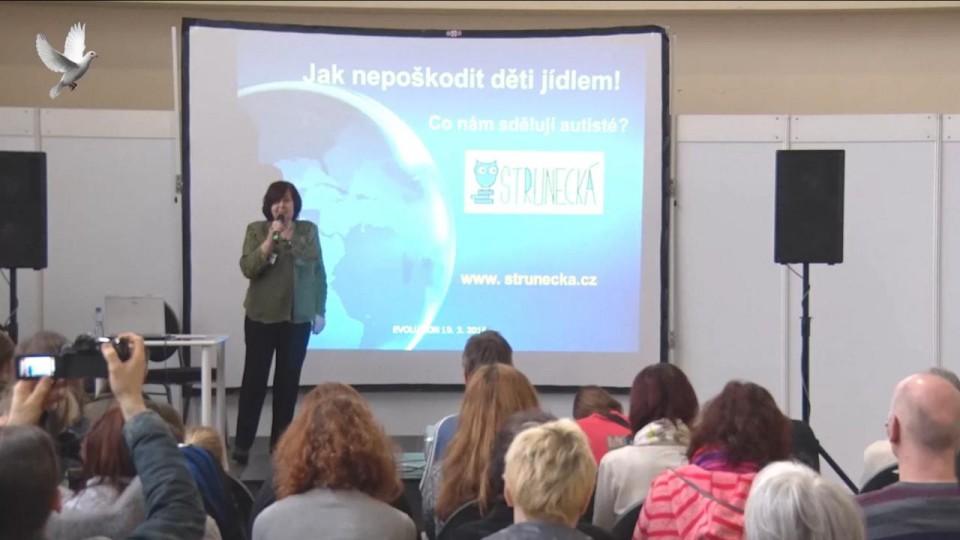 Prof. RNDr. Anna Strunecká, DrSc., Jak nepoškodit zdraví našich dětí