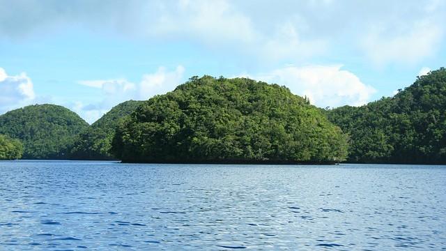 Nan Madol a platinové rakve obrů
