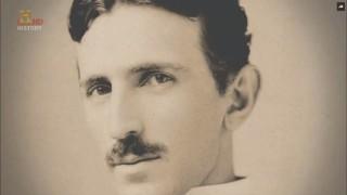 Nikola Tesla – vyslanec MIMOZEMŠŤANŮ?