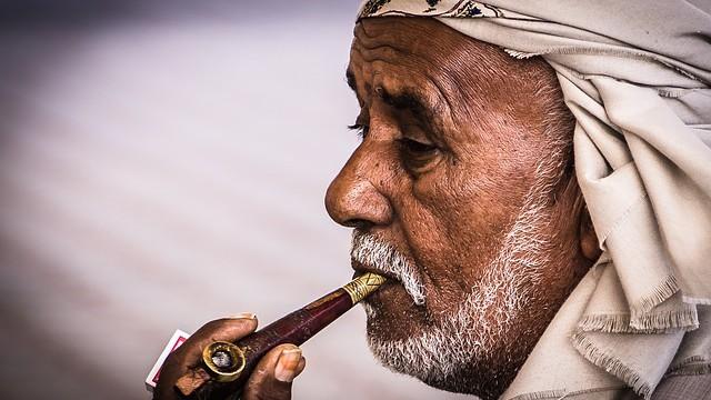 Arabští lázeňští hosté se roztahují, místní jsou v roli otroků. Tak to prý dnes vypadá na Slovensku