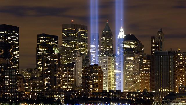 Rozhovor s americkou kongresmankou (nejen) o 11. září 2001: Dnes už každý ví, že je to lež