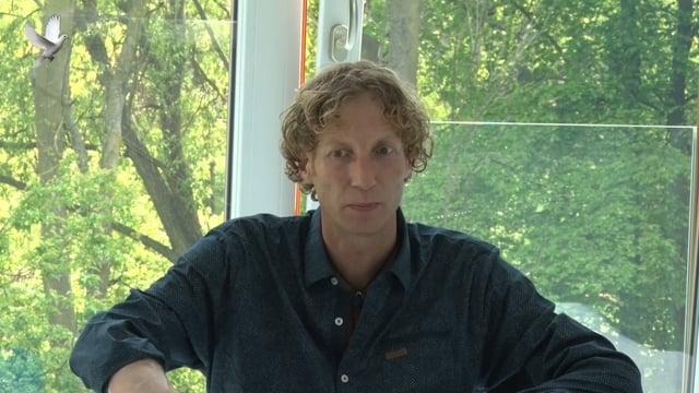 Keesjan van der Klooster, Osvicující sezení