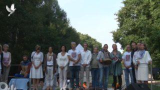 Meditační setkání Obroda Národa – 1 část