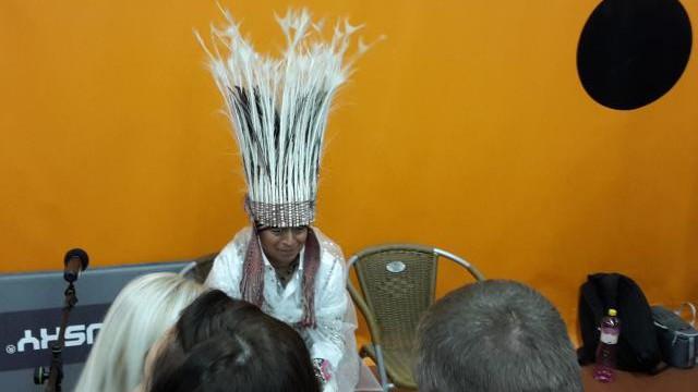 Vzkaz pro Evropu od peruánského šamana Dona Sergia